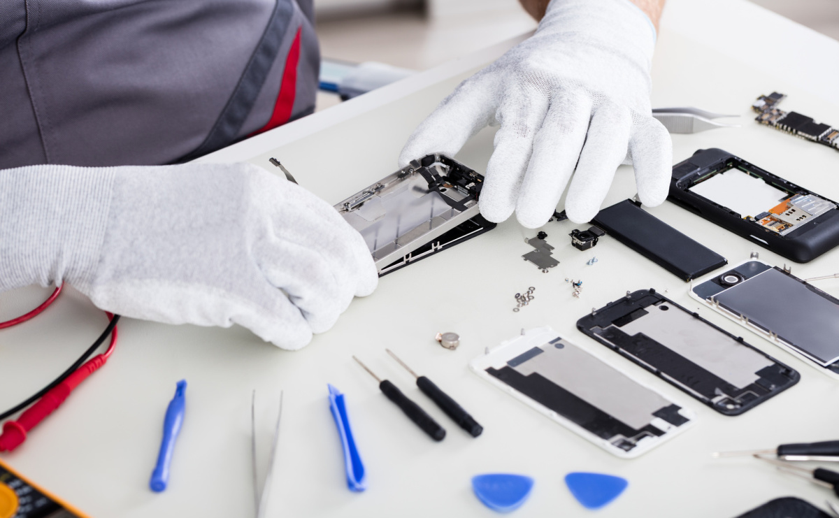 iPhone Reparatur Stuttgart